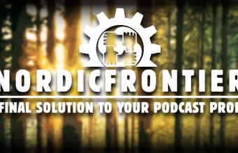 Nordic Frontier banner