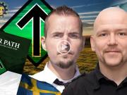 Nordic Resistance Movement on Red Ice Radio