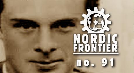 Nordic Frontier episode 91 - Dennis Wise