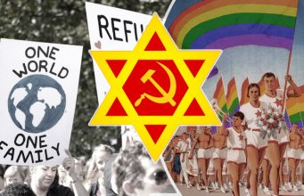 Images of Cultural Marxism