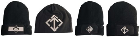 Nordic Resistance Movement hats
