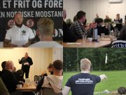 Activist Days in Norway and Denmark