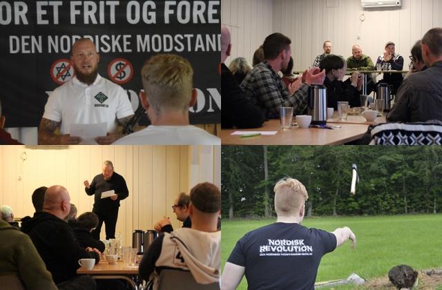 Activist Days in Norway and Denmark