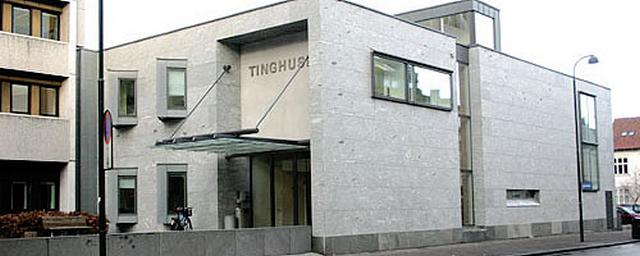 Kristiansand Court
