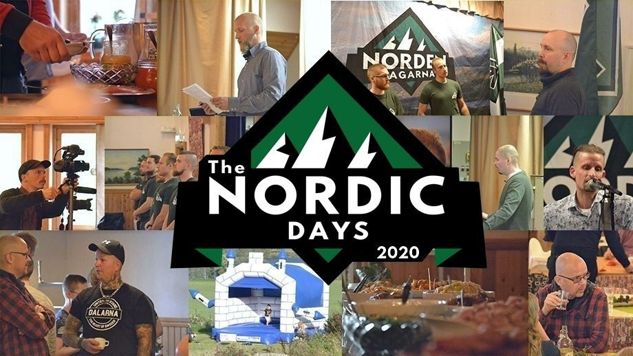 Nordic Days 2020