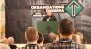 The Nordic Resistance Movement's 2020 Organisation Days