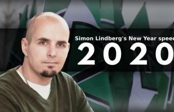 Simon Lindberg's New Year speech 2020