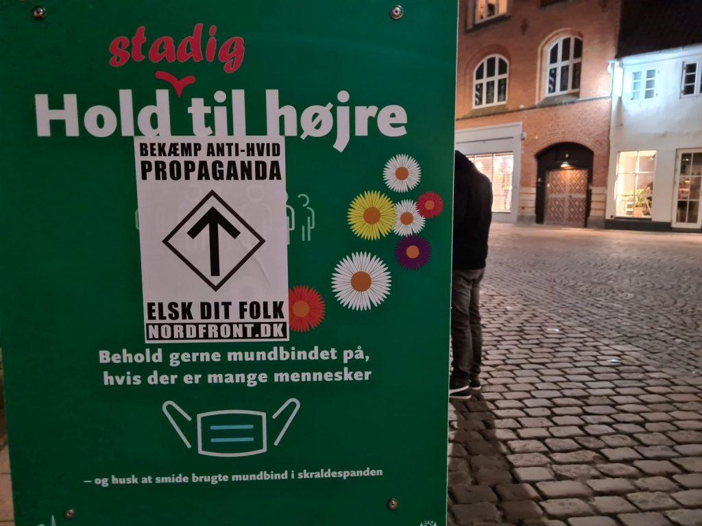 NRM poster, Aarhus, Denmark
