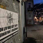 Bergen NRM activism