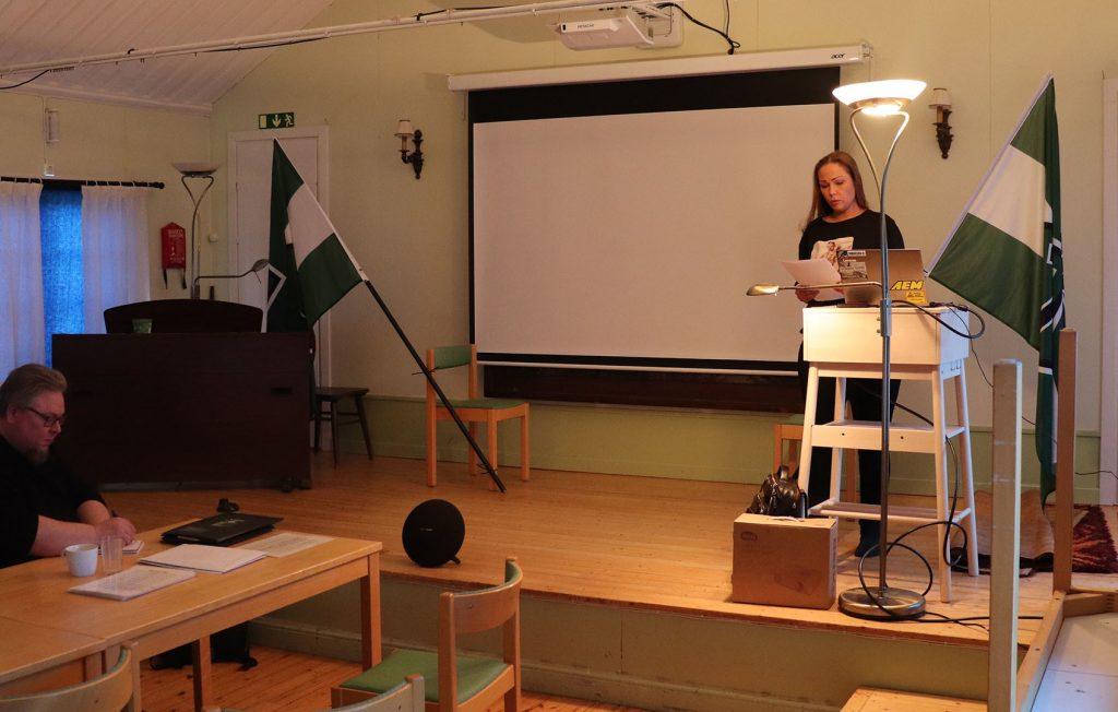 NRM Nest 8 lecture