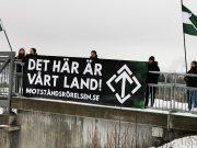Sundsvall NRM banner action