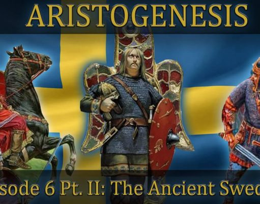 Aristogenesis episode 6-2, The Ancient Swedes
