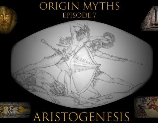 Aristogenesis episode 7