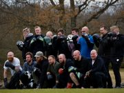 Nordic Resistance Movement Nest 2 training