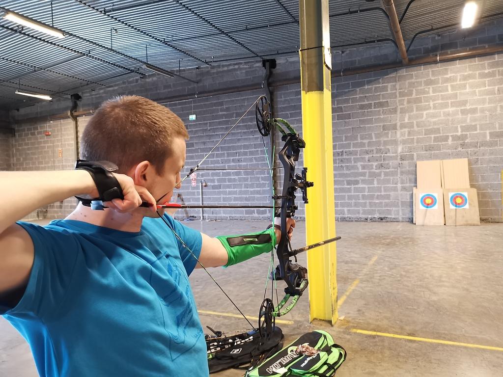 Archery in Eastern Norway