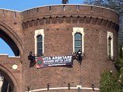 Helsingborg Terrasstrapporna NRM banner action