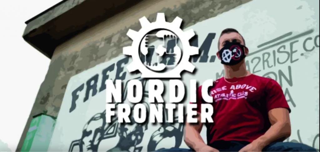 Rob Rundo on Nordic Frontier