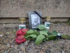 Eugen Schauman memorial