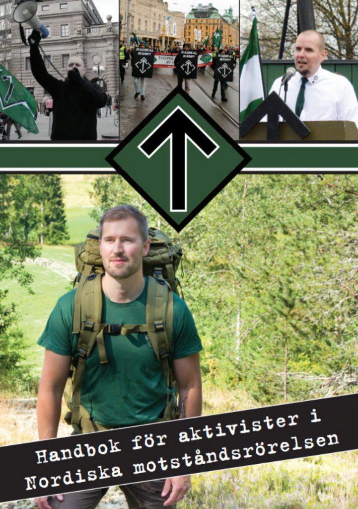 Nordic Resistance Movement Activist Handbook