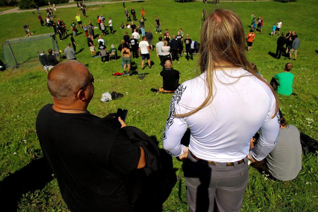 Nordic Days 2021 participants