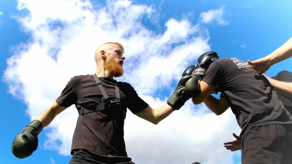 Nordic Days 2021 boxing