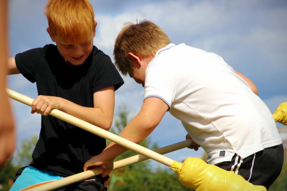 Nordic Days 2021 kids' sports