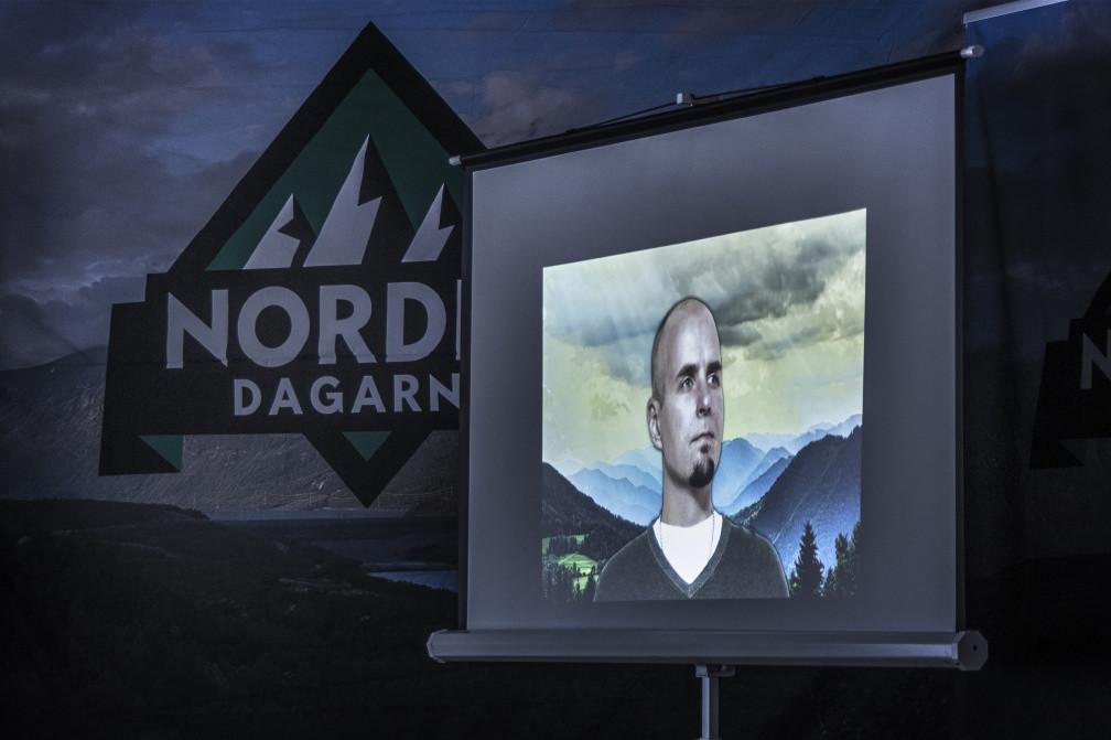 Nordic Days 2021 Simon Lindberg
