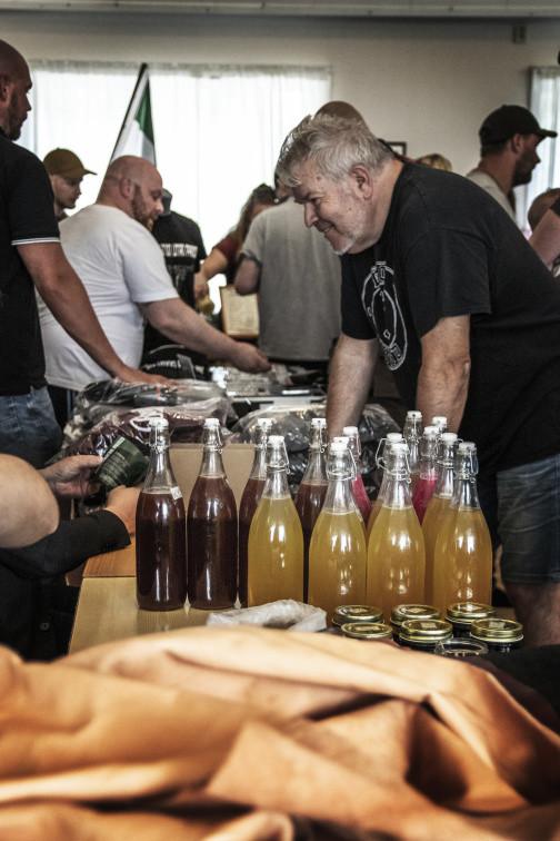 Nordic Days 2021 market