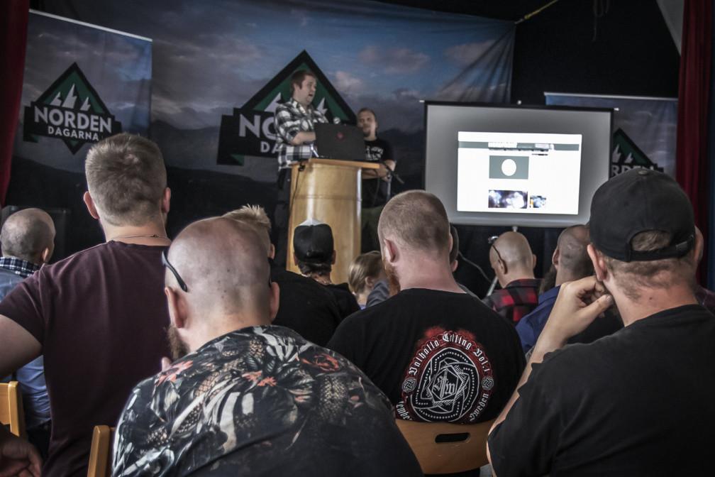 Nordic Days 2021 presentation