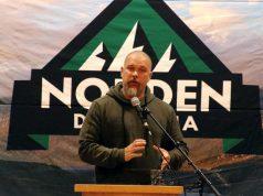 Nordic Days 2021 Fredrik Vejdeland