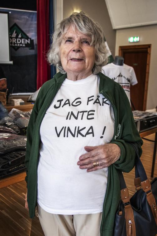 Nordic Days 2021 Vera Oredsson