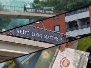 White Lives Matter NRM activism