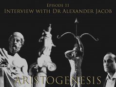 Aristogenesis episode 11