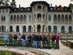 NRM BNS visit, Sofia, Bulgaria