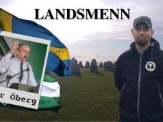 Landsmenn episode 4, Pär Öberg