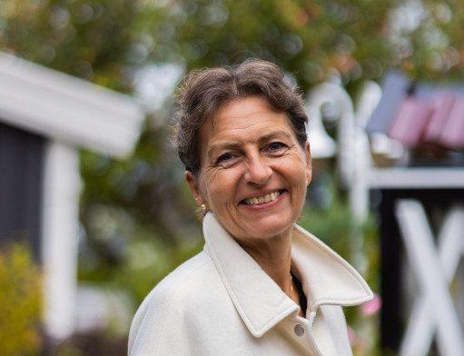 Marianne Amundsen